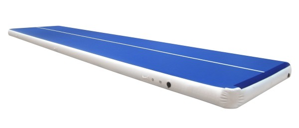 Airtrackbahn P3 8x 2m | Höhe: 33cm inklusive Profi-Handgebläse