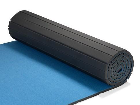 Bodenturnfläche | 12x 12m Flexi-Roll