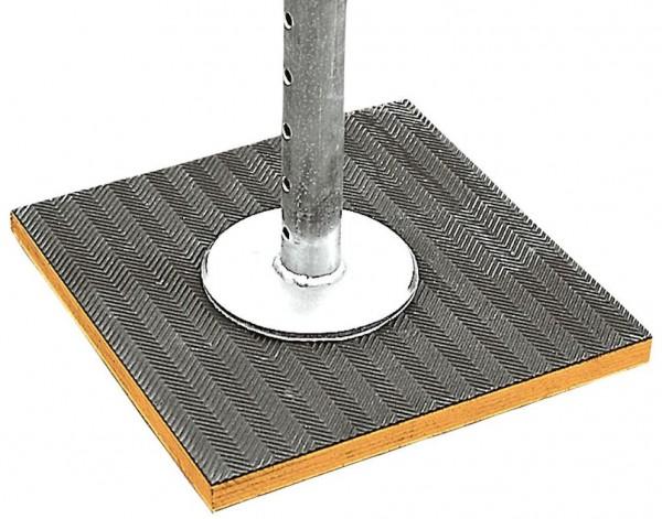 Druckverteilerplatte 300 x 300 x 30 mm