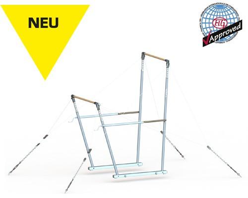 "Spannstufenbarren ""Bern"" FIG-zertifiziert"