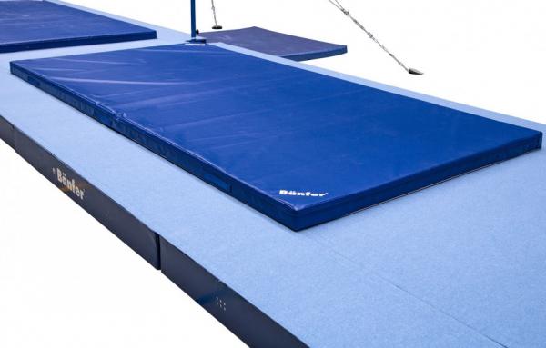 Weichmattenauflage | Landematte 10cm
