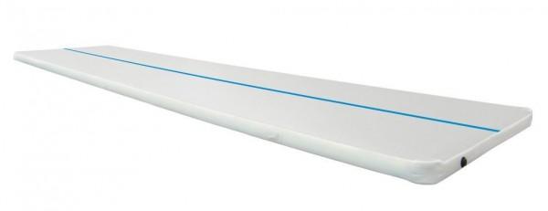 Airtrackbahn P2 10x 2m | Höhe: 20cm inklusive Profi-Handgebläse